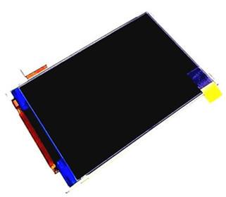 3.5 inch TFT LCD Screen IPS8K7333FPC-A1-E A700 A800 S8000 Mobile Phone Screen(China (Mainland))