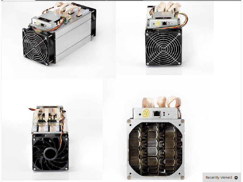 Bitcoin miner Antminer S7 4.86TH/S,ASIC miner 4860G BTC Mining machine 28nm BM1385 chip SHA256 miner  Power Consumption 1210w  <br><br>Aliexpress