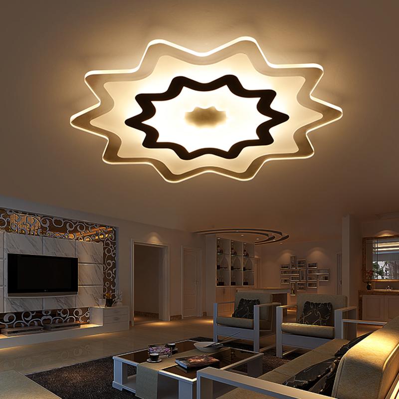 new arrival led ceiling lights for bedroom living room