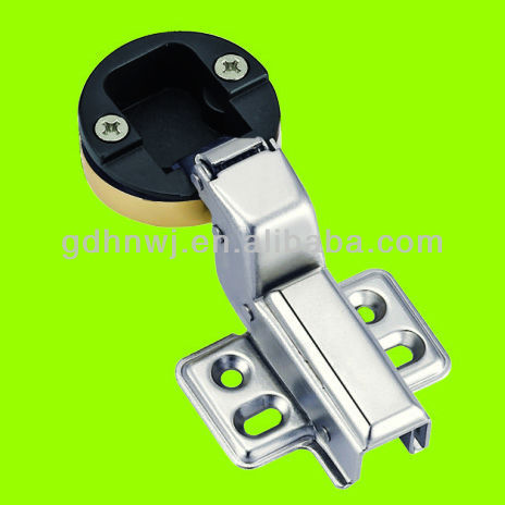 over 20years factory high quality and best price soft closing hydraulic glass door hinge(China (Mainland))