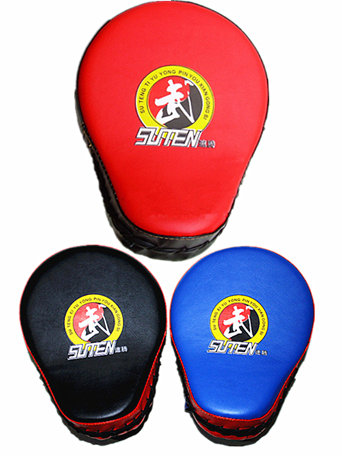 Hand Pads For Boxing Hand Target Pad Red/black/