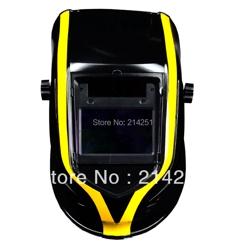 Multi-function Led Design Super View Window X9000 Welding Helmet With Digital And Grinding Function For Mig- Tig -mma,welding(China (Mainland))