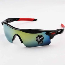 Buy Men Women UV400 Cycling Glasses Outdoor Sport Mountain Bike MTB Bicycle Glasses Motorcycle Sunglasses Eyewear Oculos Ciclismo for $4.99 in AliExpress store