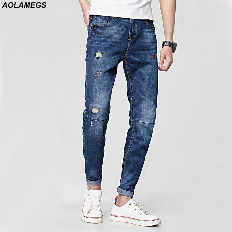 High Quality White Skinny Jeans for Boys-Buy Cheap White Skinny ...