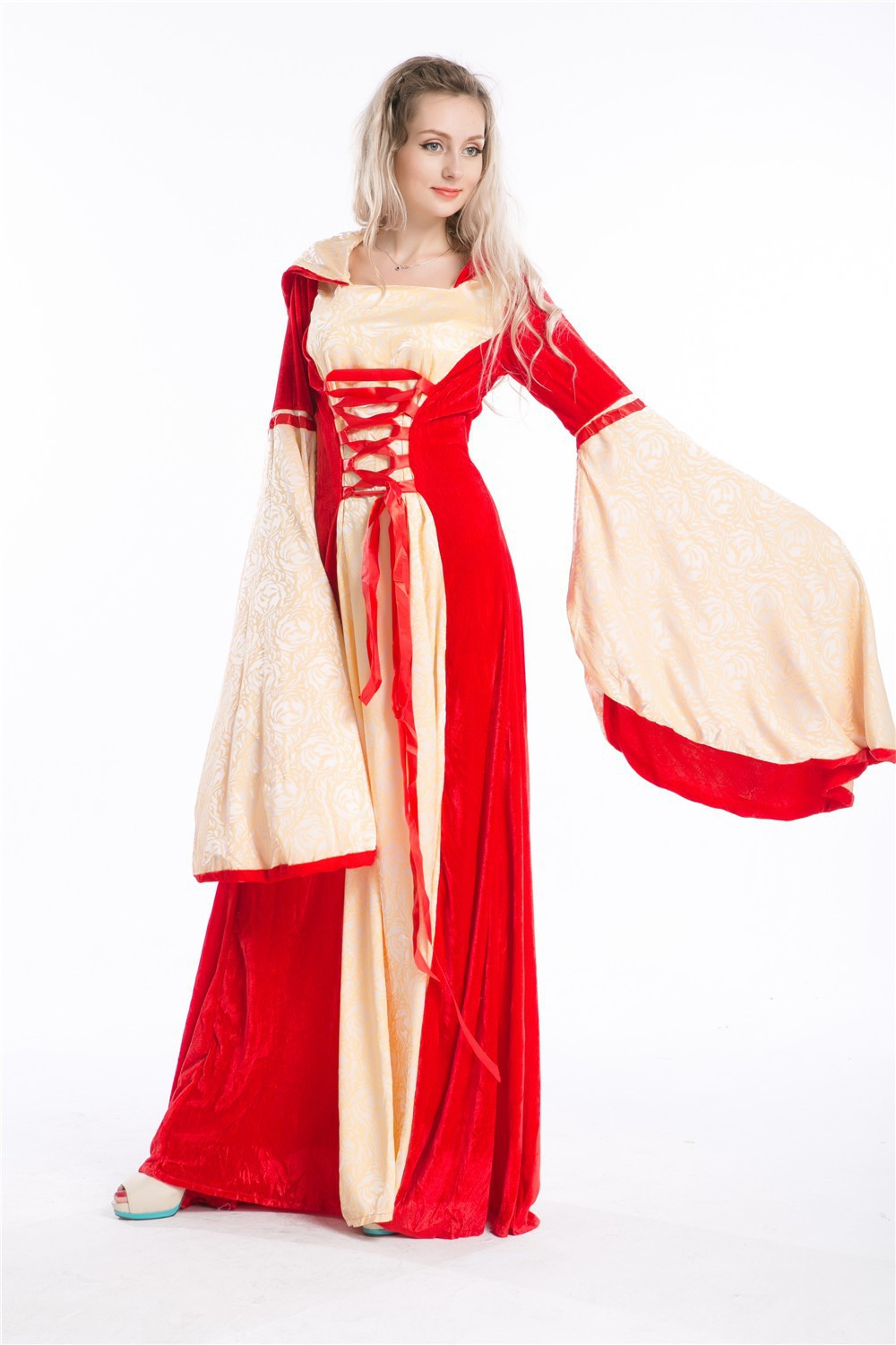 Cheap Renaissance Dresses