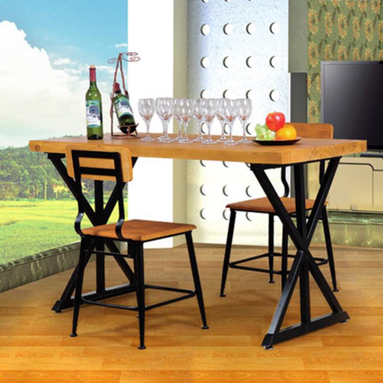Popular outdoor restaurant furniture buy cheap outdoor - Sillas en hierro forjado ...