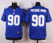 100% Stitiched,New York Giants,Eli Manning,Odell Beckham Jr,Victor Cruz, Jason Pierre-Paul(China (Mainland))