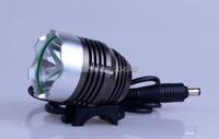 Free shipping!!!Hotest 1800 Lumen CREE XM-L T6 Bike Bicycle Light LED Light Flashlight 8.4V 6400mah & Charger