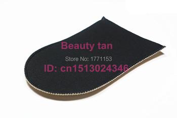 Self Tanning Mitt, Beauty Spray Tan, Self Tanner & Body Bronzer , Soft Velvet foam can be reusable, 50pcs/lot