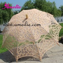 200pcs/Lot Free Shipping Wedding Umbrella(China (Mainland))