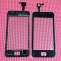 High quality tested working outer glass digitizer touch screen For JIAYU G2 cell phone panel sensor