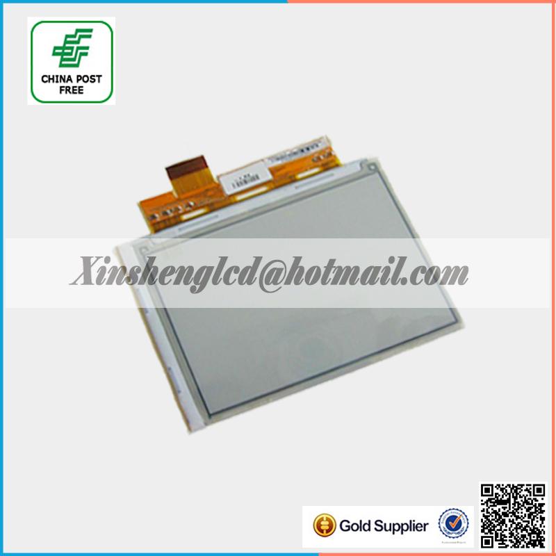 "New Original 5"" Inch 800*600 E-ink LCD Screen Display For Kobo mini Ebook Reader LCD display(China (Mainland))"