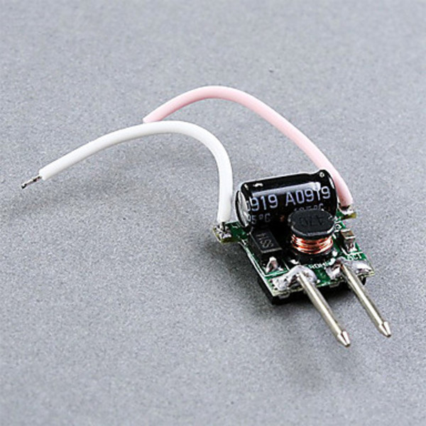 Dreamstar 5W LED Driver Circuit 7-12V for DC Input 950mA Output(China (Mainland))