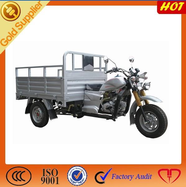 good design high quality flate plate type tricyle,three wheel motor vehicle(China (Mainland))