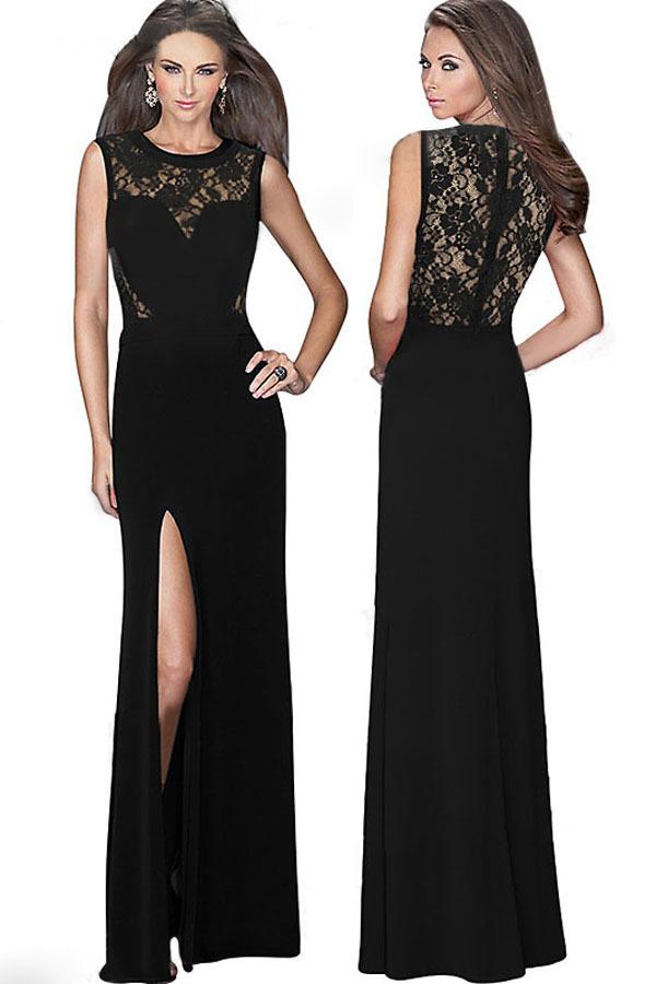 Wonderful Aliexpresscom  Buy New 2015 Black Dress Sexy Fashion Women Luxury