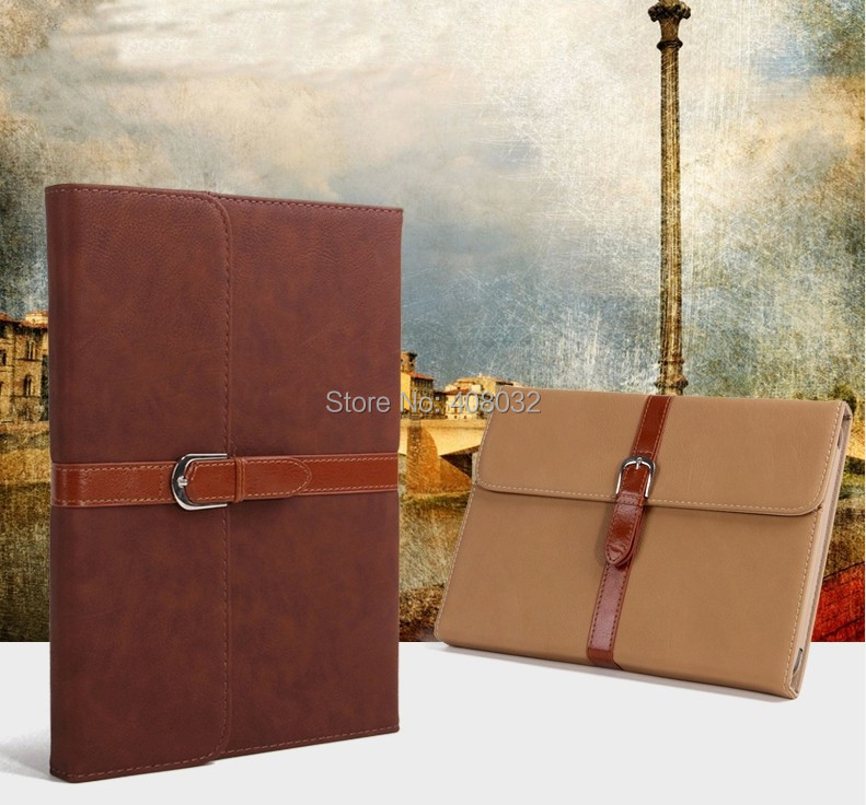 Fasion hasp Stand Cover Leather Case for Samsung Galaxy Note 10.1 N8000/N8010 Classics  style case for note 10.1 N8000 7color.<br><br>Aliexpress