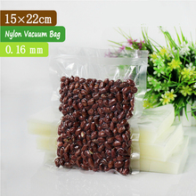 Buy 100 Pcs 15x22cm 0.16mm PA + PE Vacuum Seal Food Storage / Vacuum Pouches Suppliers / Vacuum Packaging Pouches for $4.66 in AliExpress store
