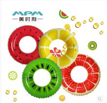 Fashion Adult / Kid Swimming Ring Swimming Gear Life Buoy Inflatable Ring Swim Ring Kid Lifebuoy For Swimming Pool Kids buoy(China (Mainland))