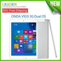 Планшетный ПК Onda V891W OS Windows 8.1 4.4 8,9/64 Onda Intel Z3735F 3G