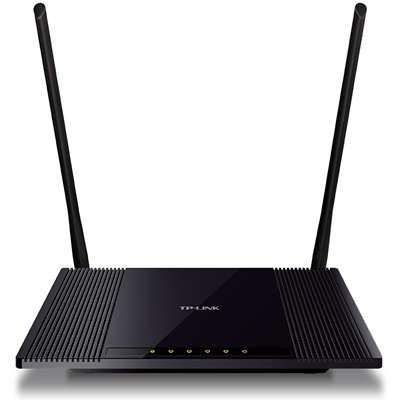 tp-link TL-WR845N 300Mbps WIFI wireless router through the wall king wireless router 11N cooling technology(China (Mainland))