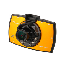 SJ dashboard camera 2.4″ met GPS, night vision en G-sensor