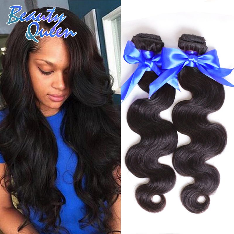 Filipino Virgin Hair Body Wave Unprocessed Weave Bundles 2016 New Fashion Hair 60% Off Cheap Human Hair Weave Online 4 Bundles(China (Mainland))