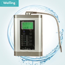 2016 newKangen Water Ionizer for alkaline water and acid water Voltage 110v-250v Japan Tech Taiwan made Enagic water hot sale(China (Mainland))