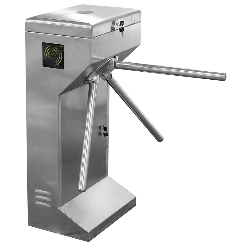 Access control Automatic Turnstile for flow control<br><br>Aliexpress