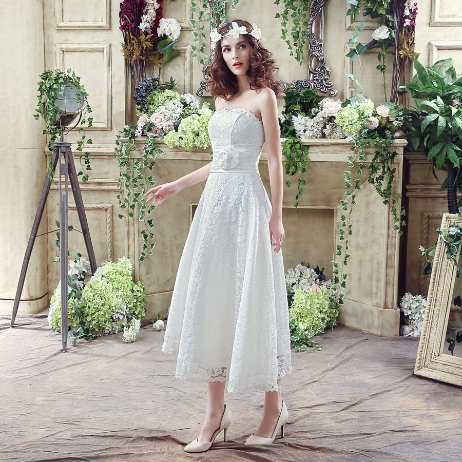 Comfortable Wedding Gowns Under 100 Contemporary - Wedding Dress ...