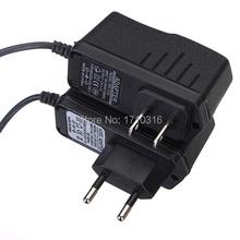 2015 Hot Selling Power Supply AC100-240V To DC12V 1A Adapter For 5050 3528 LED Strip Light US/EU Plug(China (Mainland))