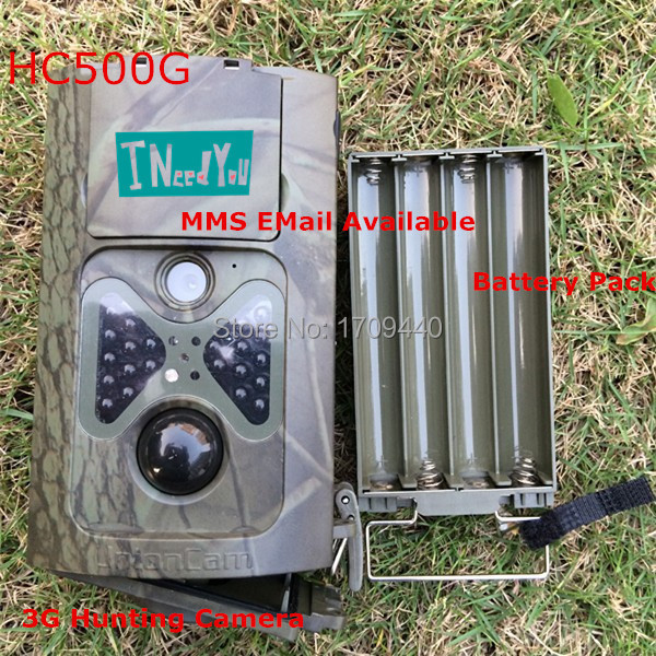 Outdoor Wildlife 940nm Black IR LED 12MP 3G Network Hunting Camera MMS Email SMTP Motion Sensor Camera Trap With SMS Command(China (Mainland))