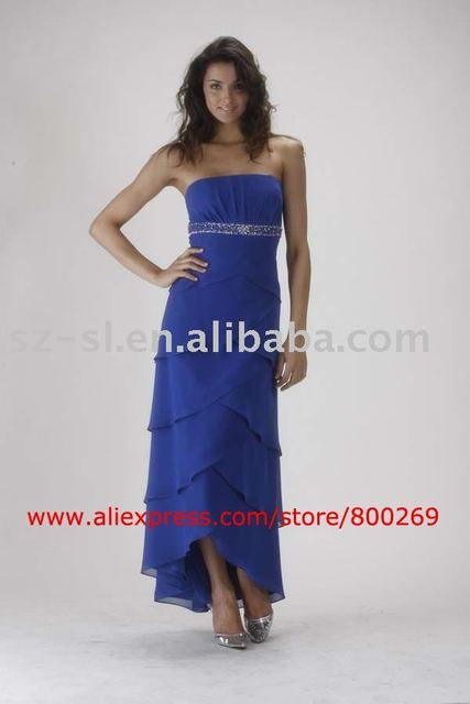 Popular bridesmaid dress    SL-4119