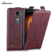 Flip Leather Case For LG K8 Printing Case Cover For LG K8 LTE K350E K350N K350/Spirit H420 H422/Leon H320 H340/K7/K10 Bag&Case(China (Mainland))