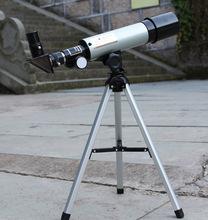 De calidad superior 90X Zoom exterior HD Monocular espacio telescopio astronómico con trípode portátil Spotting Scope