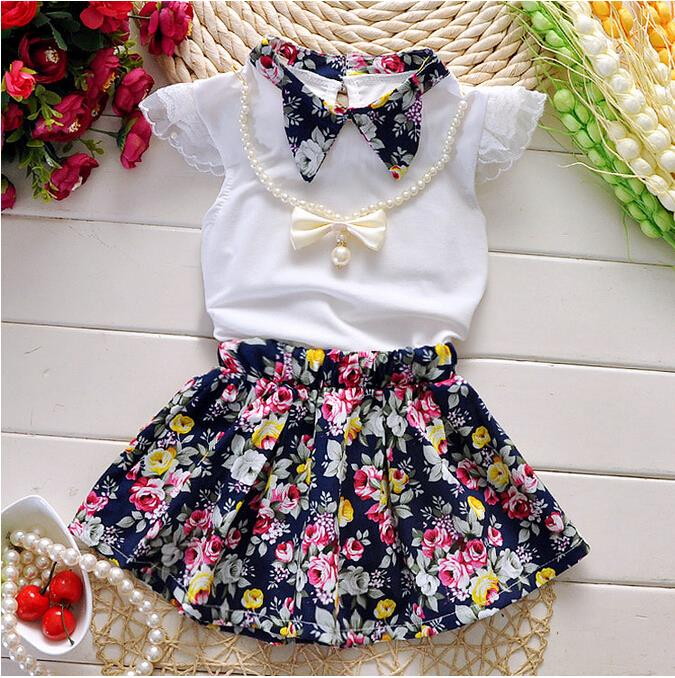 Flower Girl Dress Kids Clothing Children's Wear NOVA Fashion New 2015 Summer dresses Girls Toddler Princess Baby - baby's dream world store