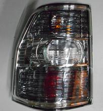 Tail lamp ,Rear light , Rear lamp for Mitsubishi Pajero V97 2007-2009 type good quality(China (Mainland))
