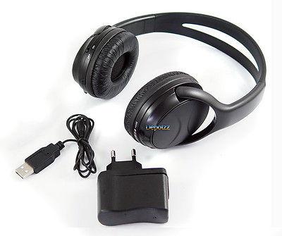 Wireless Bluetooth Music Headphone Mic PC SKYPE MSN DZ6(China (Mainland))