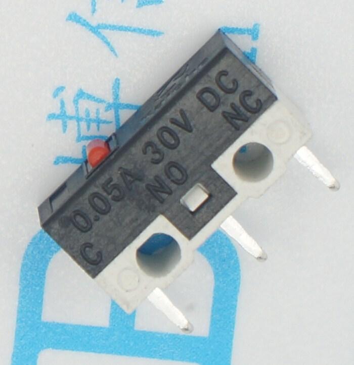 Three-legged mouse switch (50pcs)(China (Mainland))