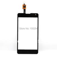 Black touch screen digitizer For LG Optimus G F180 E973 LS970 E975 E977