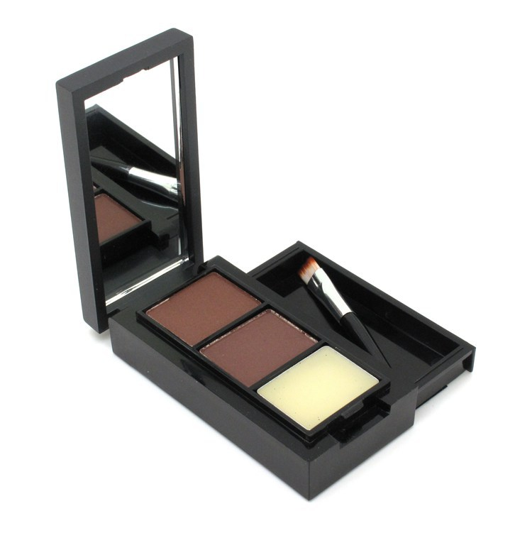 Hot Sale Professional Eye Brow Makeup Eyebrow Powdershadow