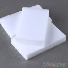 Eco-Friendly 10pcs/set Multi-functional Magic Sponge Eraser Home Accessories Melamine Cleaner 100x60x20MM