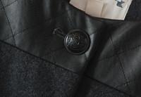 Женская одежда из шерсти O , Slim Fit ,  xs/xl 1688-10-9917-63