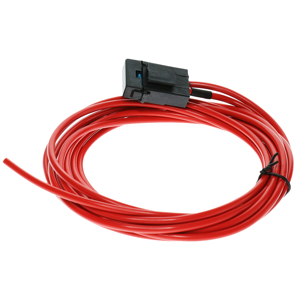 1 Set Car Audio Speakers Wiring Kits Cable Amplifier Subwoofer Speaker Installation Wires Kit 10GA Power Cable  4m 45 Cores