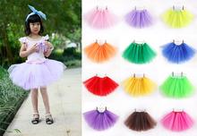 Fashion Girls Lace Tutus dress Children Ballet Dance dress Kids Costume Up Babys Princess dresses Costume Free shipping(China (Mainland))