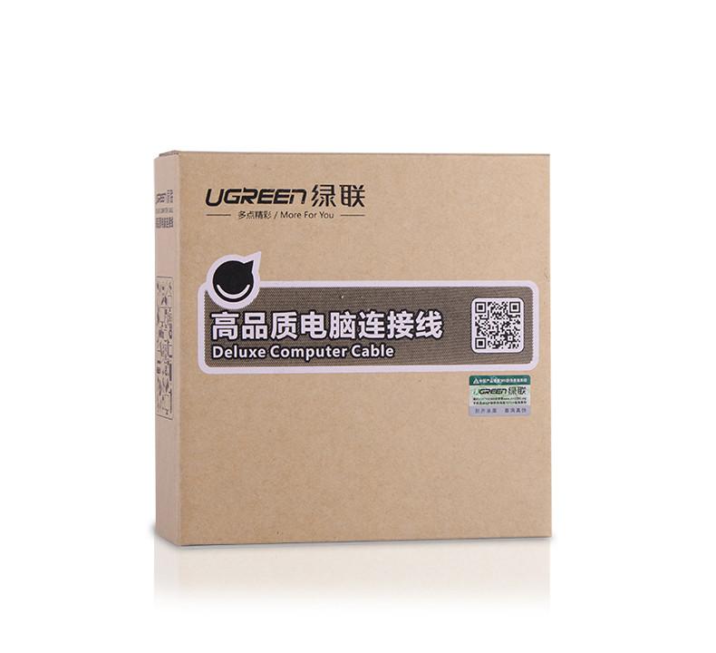 Cáp VGA 5M cho Màn Hình, Máy Chiếu Chính Hãng Ugreen UG-11632 Cao Cấp