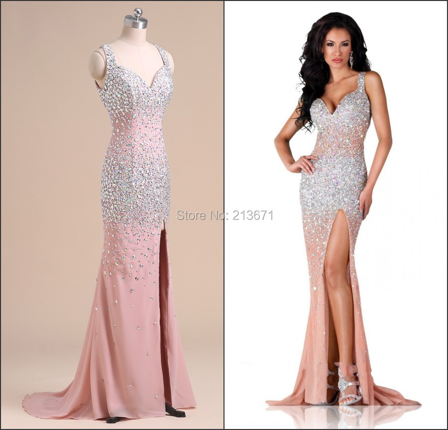 Fashion Evening Dresses Promotion-Shop for Promotional Fashion ...
