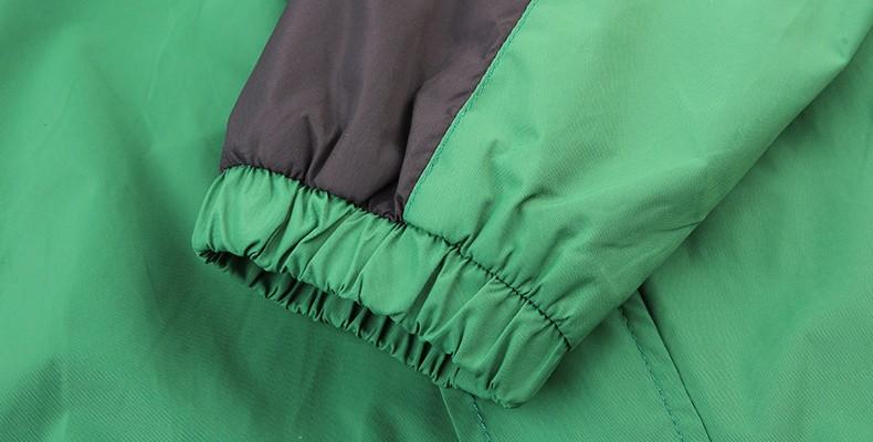Скидки на [ Sashine дети ] дети мальчики девочки высокое качество тренчи на открытом воздухе фитнес-упражнения непромокаемые куртки для мальчиков весна осень