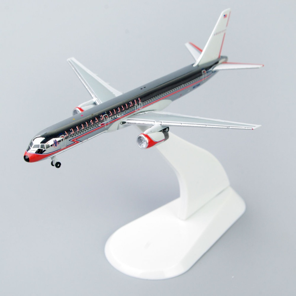 1:500 Model Airplane Diecast American Airlines Boeing 757-200 StarJets NG79AN Maquetas De Aviones Aircraft Brinquedos Gift(China (Mainland))