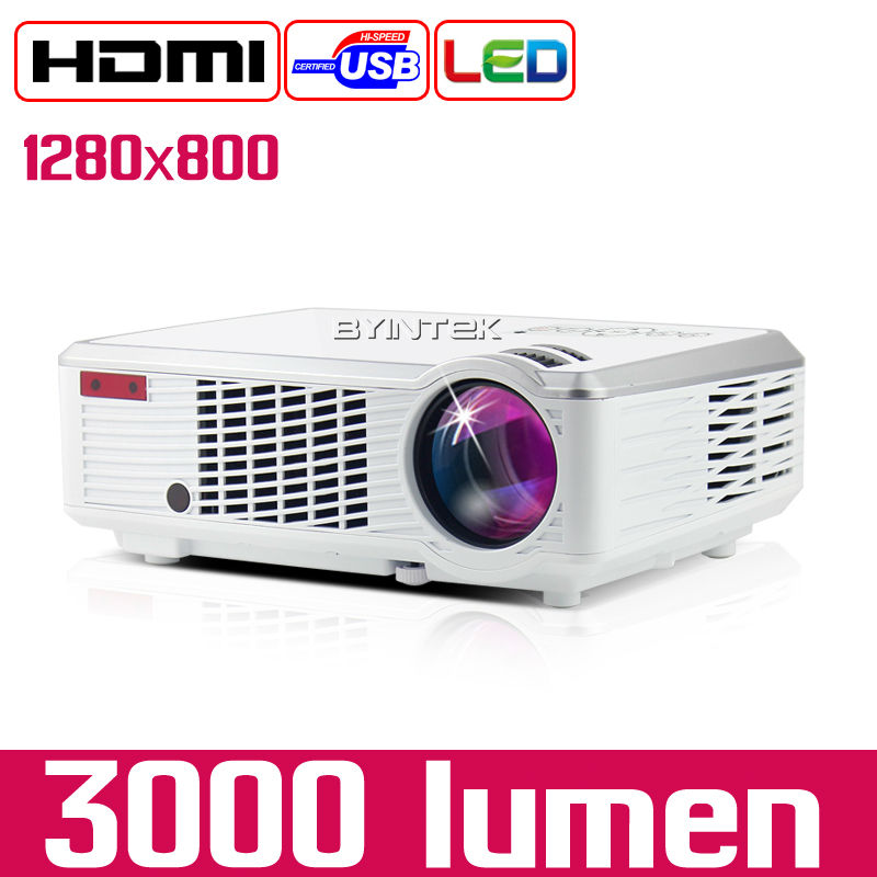 2016 new projector full hd 1080p bl110 cheap home theater for Best portable projector 2016