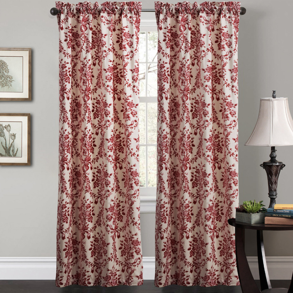 curtain rod pocket custom made curtains in curtains from home garden